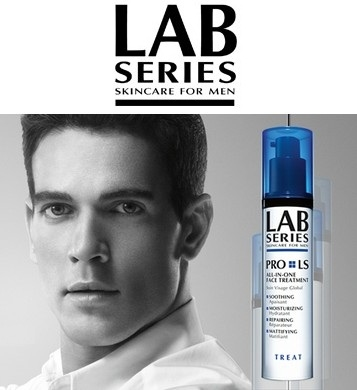 Lab Series: Free Shipping With New PRO LS ALL-IN-ONE FACE TREATMENT