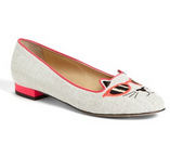 Nordstrom: 40% OFF Charlotte Olympia Shoes