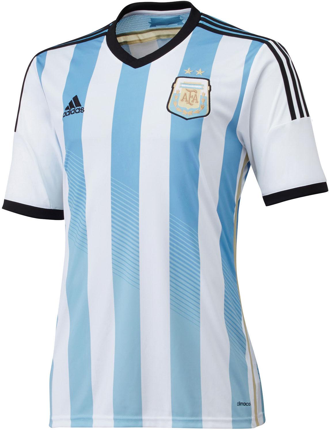 2014世界杯各国家队队服 包括阿根廷 荷兰 意大利