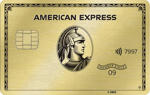 American Express® Gold Card - Earn 4X points at restaurants worldwide