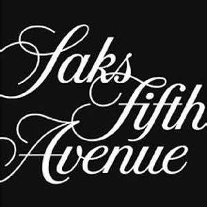 Saks Fifth Avenue: 25% OFF Select Purchase