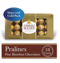 Ferrero Rocher 费列罗巧克力18枚装