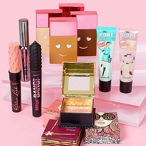 Benefit Cosmetics: Up to 60% Off