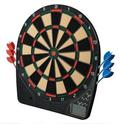 Walmart: Franklin Sports FS1500 Soft Tip Electronic Dartboard and Darts Set