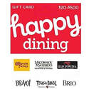 Happy Gift Card $50