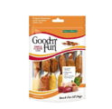 Good'n'Fun Triple Flavored Kabobs Rawhide Chews for Dogs