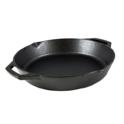 "Lodge L10SKL Cast Iron Pan, 12"", Black $15.00"