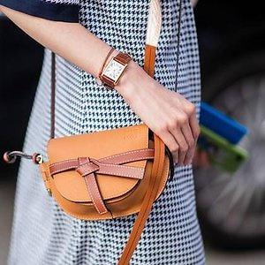 Neiman Marcus: Loewe 女士手袋直拿$300礼卡