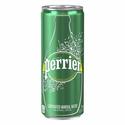 Amazon: Perrier 法国巴黎水天然气泡矿泉水 8.45oz 30罐
