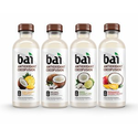 Amazon: Bai Coconut Flavored Water, Cocofusions Variety Pack II, 18 Fluid Ounce Bottles