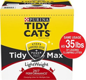Chewy: Tidy Max Cat Litter on Sale
