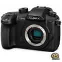 PANASONIC LUMIX GH5 4K Digital Camera, 20.3 Megapixel Mirrorless Camera with Digital Live MOS Sensor, 5-Axis Dual I.S. 2.0, 4K 4:2:2 10-Bit Video, Full-Size HDMI Out, 3.2-Inch LCD, DC-GH5 $1297.99