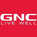 GNC: 10% off with order $30, 15% off with order $50, 20% off with order $100+.com