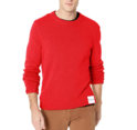 Calvin Klein Men's Crewneck Logo Sweater
