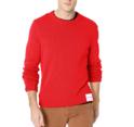 Calvin Klein Men's Crewneck Logo Sweater