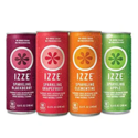 Izze Sparkling Juice Variety Pack, 8.4 Ounce (Pack of 24) $9.29 FREE Shipping