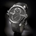 史低价:Jaquet Droz Grande Seconde 系列机械奢华男表促销
