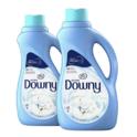 Downy 液体衣物柔顺剂 51Fl Oz 2瓶