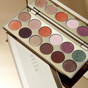 Stila Cosmetics: With Happy Hour & After Hours EyeShadow Palette