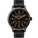 Timex天美时Expedition Scout 43男款石英腕表$30.99,免运费