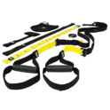 TRX PRO3 Suspension Trainer System: Highest Quality Design & Durability| Includes Three Anchor Solutions, 8 Video Workouts & 8-Week Workout Program $119.99,free shipping