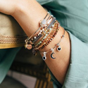 Alex and Ani: Alex and Ani all Cross + Moon Styles Sale