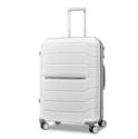 Samsonite Freeform 系列24寸行李箱 白色