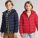 Uniqlo: Uniqlo Kids Light Warm Padded Vest and More Styles on Sale