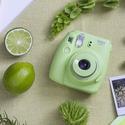Fujifilm instax mini 9 拍立得 青柠绿
