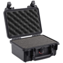Pelican 1120 Case with Foam (Camera, Multi-Purpose) - Black $30.95 FREE Shipping on orders over $25