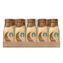 补货了!Starbucks 星巴克 摩卡星冰乐 9.5oz 15瓶,点击Coupon后