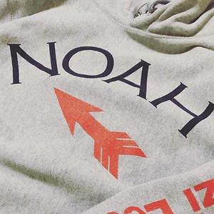 SSENSE Noah NYC sweatshirt