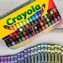 Crayola 绘儿乐 蜡笔、水彩笔等热卖