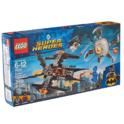 LEGO DC Super Heroes Batman: Brother Eye Takedown 76111 Building Kit (269 Piece) $20.99