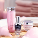Lancome: Ending Soon: Genifique 100ml & Tonique Confort Set