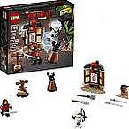 LEGO Ninjago Movie 70606