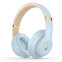 Beats Studio3 Wireless Noise Cancelling Over-Ear Headphones - Crystal Blue $199.99