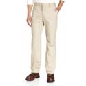 Lee Uniforms Men's Slim-Straight Core Pant $7.65