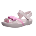 Crocs Kids' Girls Lina Charm Flat Sandal