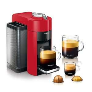 Nespresso Vertuo Evoluo 胶囊咖啡机