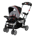 Baby Trend Sit N Stand Ultra Stroller, Millennium $88.97,free shipping