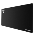VicTsing Extended Gaming Mouse Pad with Stitched Edges, Large Long XXL Mousepad (31.5x15.75In), Keyboard Pad Desk Pad Mat, Water-Resistant, Non-Slip Base, Ideal $11.99