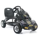 Hauck Batmobile Pedal Go Kart $89.00,free shipping