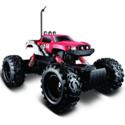 史低价!Maisto R/C Rock Crawler 超级攀岩 无线遥控大脚赛车