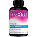 Neocell Collagen Type 2 Immucell Complete Joint Support Capsules, 2400 Mg, 120 Count