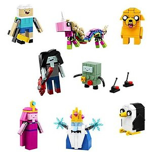 LEGO: Up to 50% OFF Sale