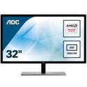 "AOC Q3279VWFD8 31.5"" QHD 2560x1440 Monitor $169.99"