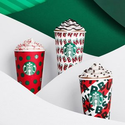 Starbucks: Starbucks Rewards Members Buy a Qualifying Item