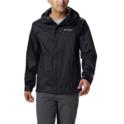 Columbia Men's Watertight II Front-Zip Hooded Rain Jacket $40.49