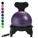 Gaiam Balance Ball Chairs $62.99 FREE Shipping